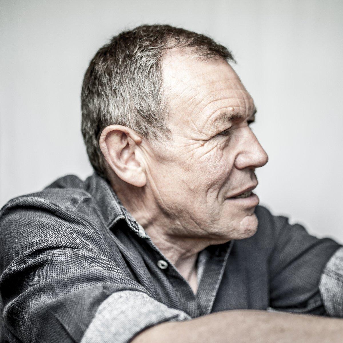 Jean-Paul Dix 40